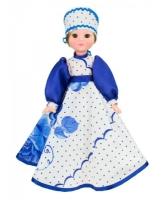 Кукла Василина Гжель