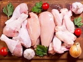 Куриная разделка оптом от производителя Курофф в Ярославле