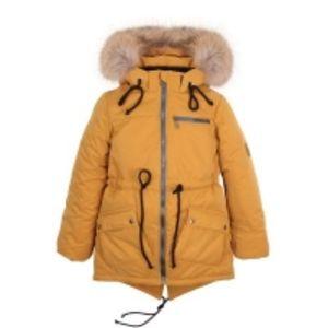 Куртка парка для мальчика Frost арт. 15.109e