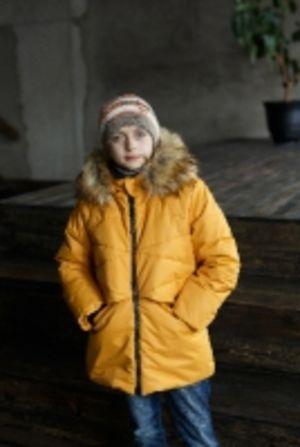 Куртка подростковая Тоскана