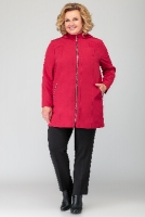 Куртка женская A3567 больших размеров 66-70