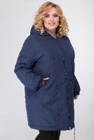 Куртка женская A3612 больших размеров 66-74