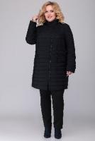 Куртка женская A3613-1 больших размеров 66-76