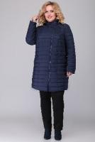Куртка женская A3613 больших размеров 66-76