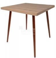 Квадратный стол Бруно