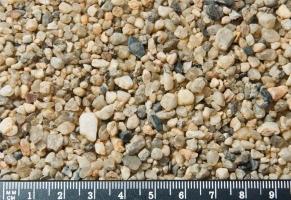 Кварцевый песок крупный