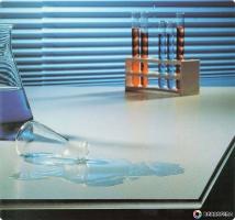 Лабораторный пластик HPL Labgrade