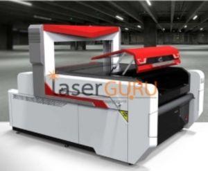 Лазерный резак для спортивной одежды P1501M-1613VCS-80