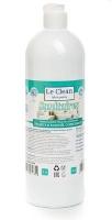 Le Clean SANITAIRES Универсальное средство для уборки туалета и ванной, сантехники