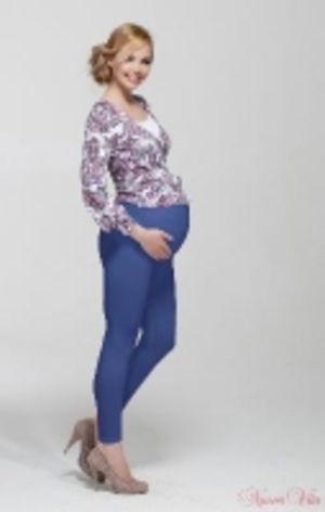 Леггинсы для беременных Nuova Vita 5202