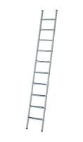 Лестница алюминиевая приставная (Германия)