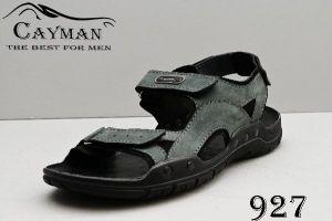 Летняя обувь сандалии Кайман 927