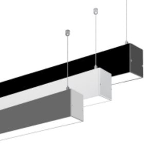 Линейные подвесные светильники