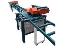 Линия по переработке горбыльной доски ТМ-800-2