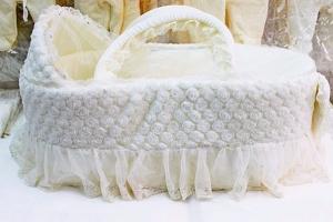 Люлька-переноска для новорожденного
