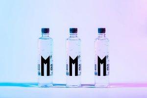 Магниум. Вода, кондиционированная цитратом магния