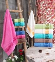 Махровое полотенце (Турция)