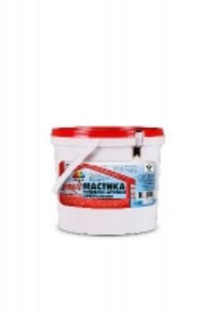 Мастика битумно-полимерная (каучуковая) МБХ-У Wellux