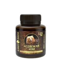 Медвежий жир натуральный - 125 мл