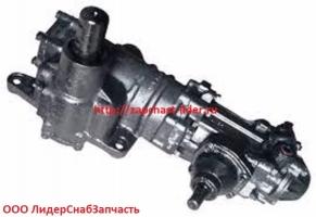 Механизм рулевой Камаз 4310-3400020-01