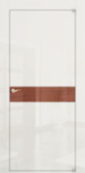 """Межкомнатные двери коллекция """"Флэт"""""""