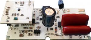 Микроволновый датчик движения LESSAN