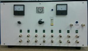 Многоканальное зарядное устройство  ЗУ-2-8