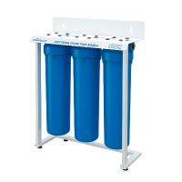 Многоступенчатые системы очистки воды серии 320ББ