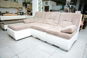 Модульный диван Милтон