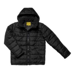 Мужская демисезонная куртка CityLine RD 150 Black