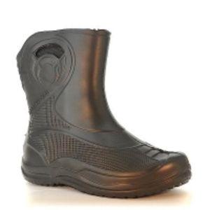 Мужская обувь из ЭВА и ПВХ