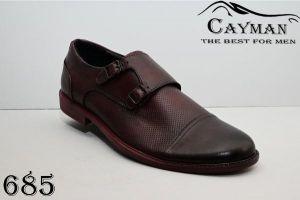 Мужская обувь Кайман 685