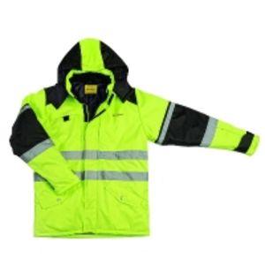 Мужская рабочая зимняя куртка ProLine BX 200