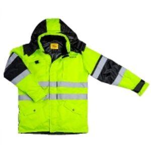 Мужская зимняя куртка ProLine WR 150