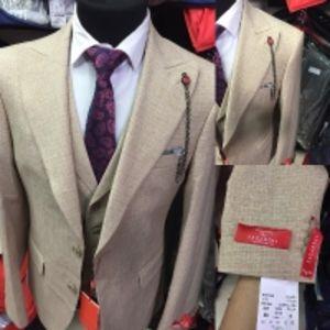 Мужские костюмы SLIM FIT