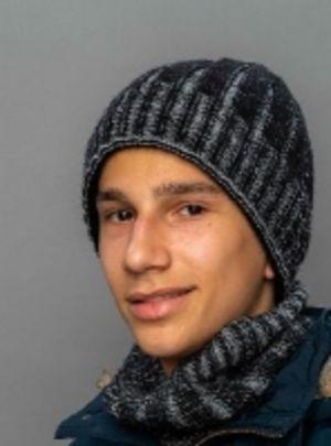 Мужские шапки оптом от фабрики производителя Selfiework по оптовым ценам