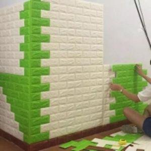 Настенные панели Fix Brick 70х76