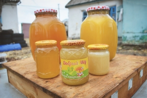 Настоящий мёд оптом и в розницу 40 тонн от производителя
