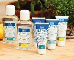 Натуральные органические средства по уходу за полостью рта