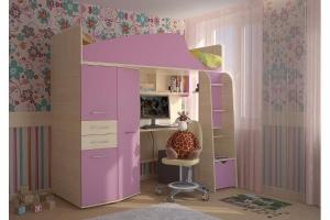 Нильс детская комната