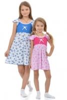 Ночные сорочки-Пижамы детские