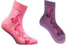 Носки демисезонные для девочек