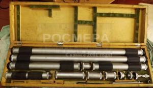 Нутромер микрометрический нм-600-2500