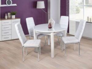 Обеденная группа - Стол Грация и стулья Горизонт