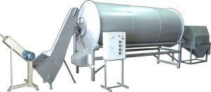 Оборудование для производства панировочных сухарей.