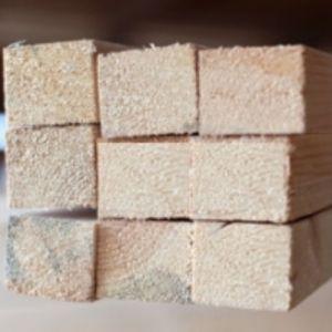 Обрезной брусок (ГОСТ) 40х50х3м