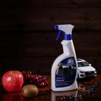 Очиститель для салона автомобиля
