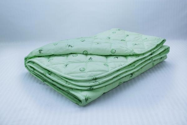 Одеяла с бамбуком