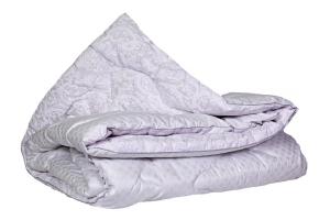 Одеяло 2 сезона двустороннее верблюжья шерсть/бамбуковое волокно