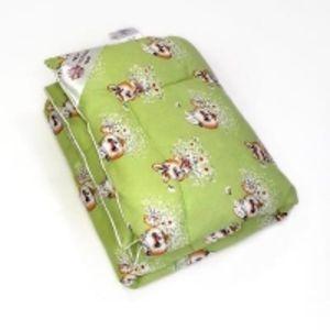 Одеяло Бамбук 110х140 детское (бязь)